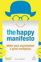 Happy Manifesto book cover